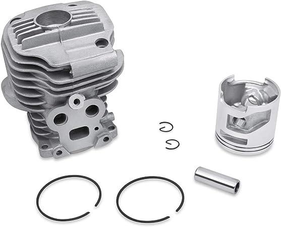 Amazon.com: NUEVO Kit de pistón de cilindro cabeza para ...