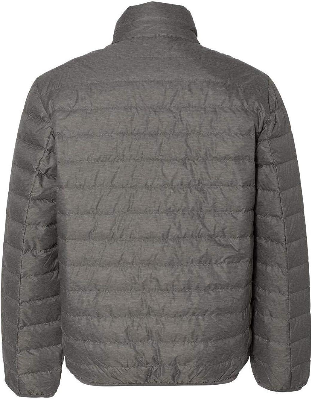 Weatherproof Mens Water Resistant Full Zip Jacket