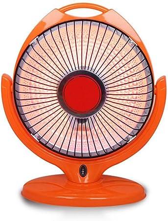 Calefactor Calentador de Ventilador eléctrico portátil Calentador ...