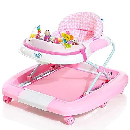LiRuShop Andadores Actividad y Entretenimiento Baby Walker ...