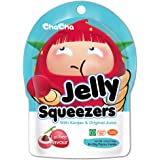 Chacheer Cha Cha Lychee Jelly Squeezers 120 g, 120 ml