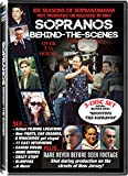 DVD : Sopranos: Behind-The-Scenes