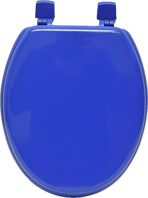 navy blue toilet seat cover. MDF TOILET SEAT NAVY BLUE Dark Blue Toilet Seat