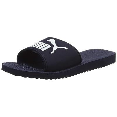 PUMA Purecat Mens Summer Beach Pool Gym Flip Flop Sandal Slide | Sandals