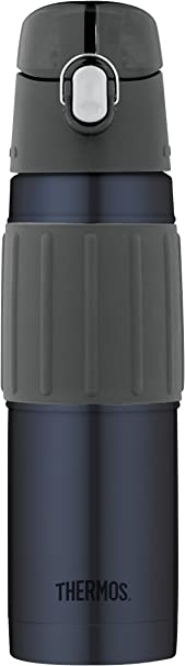 Thermos Vacuum Insulated Hydration Water Bottle