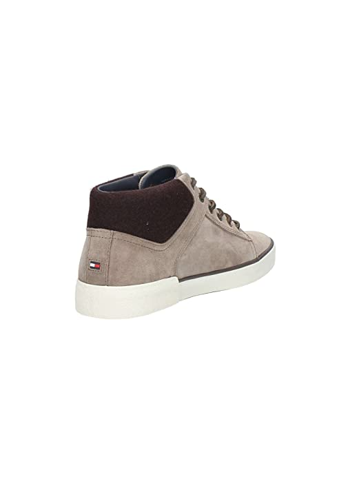Zapatos beige Tommy Hilfiger Sport para hombre bPiIC