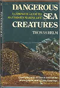 The Great Book Of The Sea A Complete Guide To Marine Life