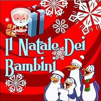 Buon Natale Rap 5 B.Il Natale Dei Bambini By Elisabetta Viviani I Mitici Angioletti On