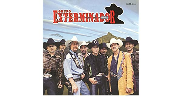 La Batidora (Album Version) by Grupo Exterminador on Amazon Music - Amazon.com
