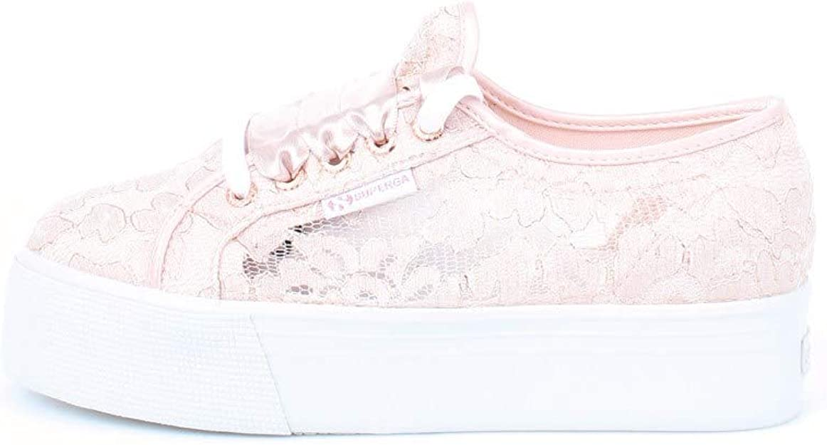 SUPERGA S00EH10 Sneakers Donna Oro Rosa
