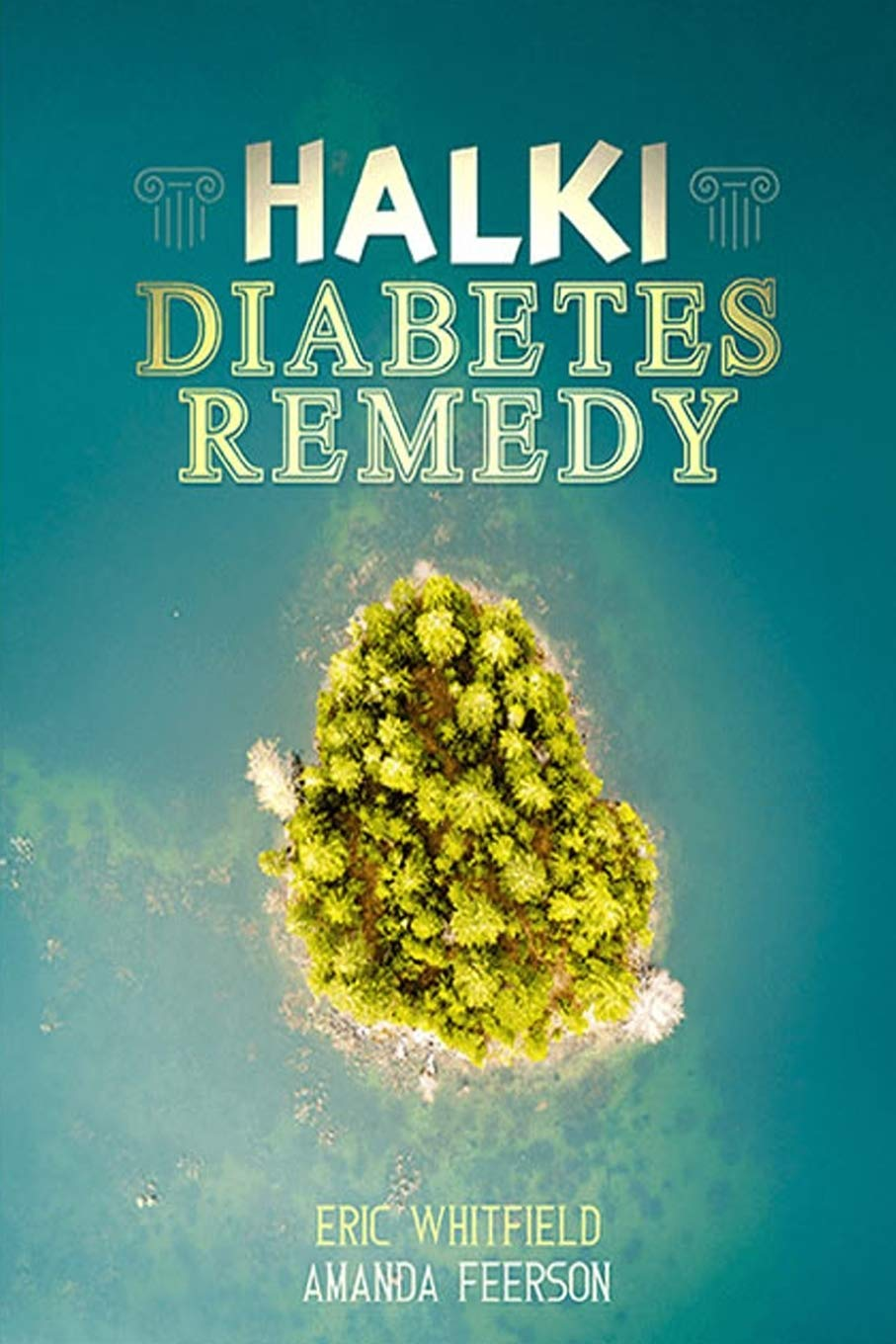 Reserve Diabetes   Halki Diabetes  Cheap Amazon