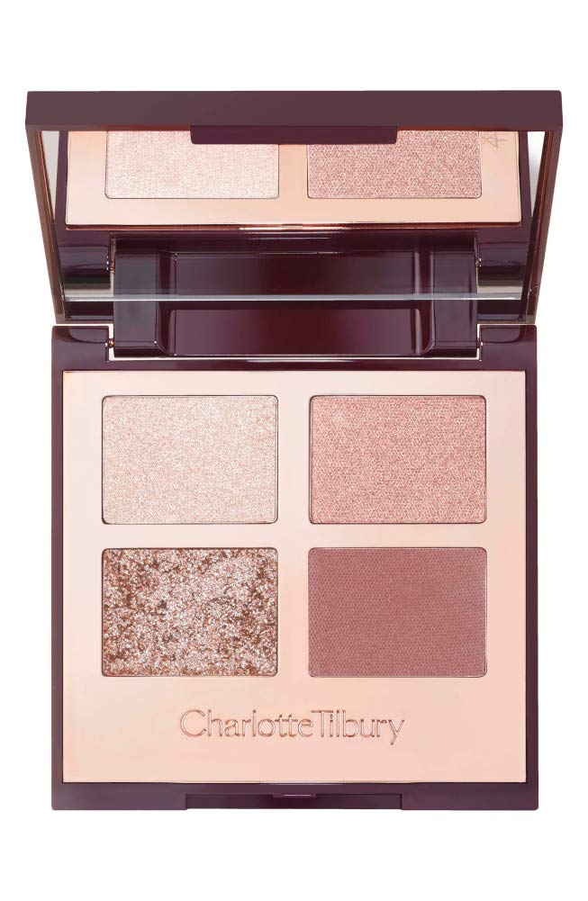 Charlotte Tilbury - Bigger Brighter Exxager Eyes Rose Gold