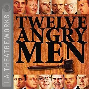 Twelve Angry Men Performance