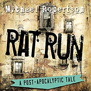 Rat Run Audiobook