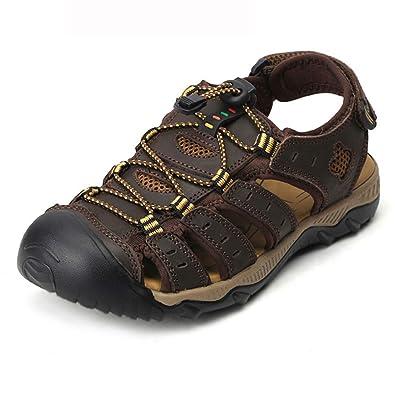 Herren Schuhe Sandalen Wandern Schuhe Sommer EVA Wohnungen Mode Sandalen