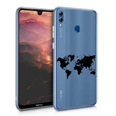 coque huawei honor 8x max