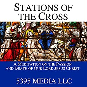 Stations of the Cross Audiobook