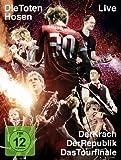 : Die Toten Hosen Live: Der Krach der Republik - Das Tourfinale (DVD)