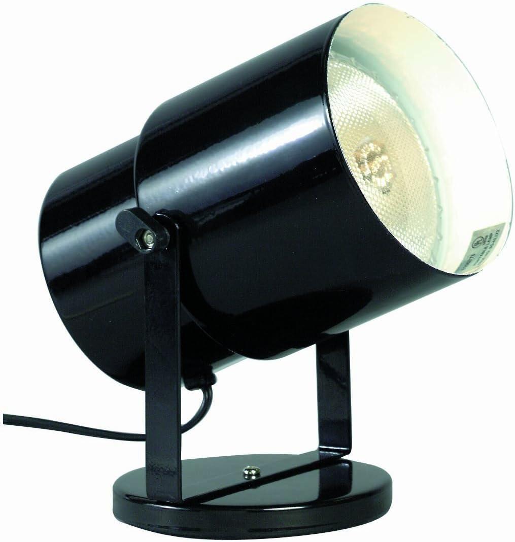 Nuvo Lighting Satco SF77//397 Multi-Purpose Portable Spot Light Chrome