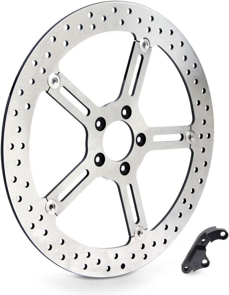 Arlen Ness 02-965 15 Big Brake Floating Rotor Kit