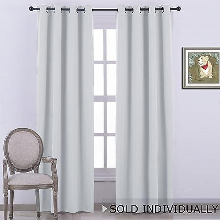 Review NICETOWN Room Darkening Window