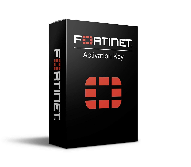FortiGate-101E License FC-10-00119-112-02-12 Fortinet 1 YR FortiGuard Web Filter