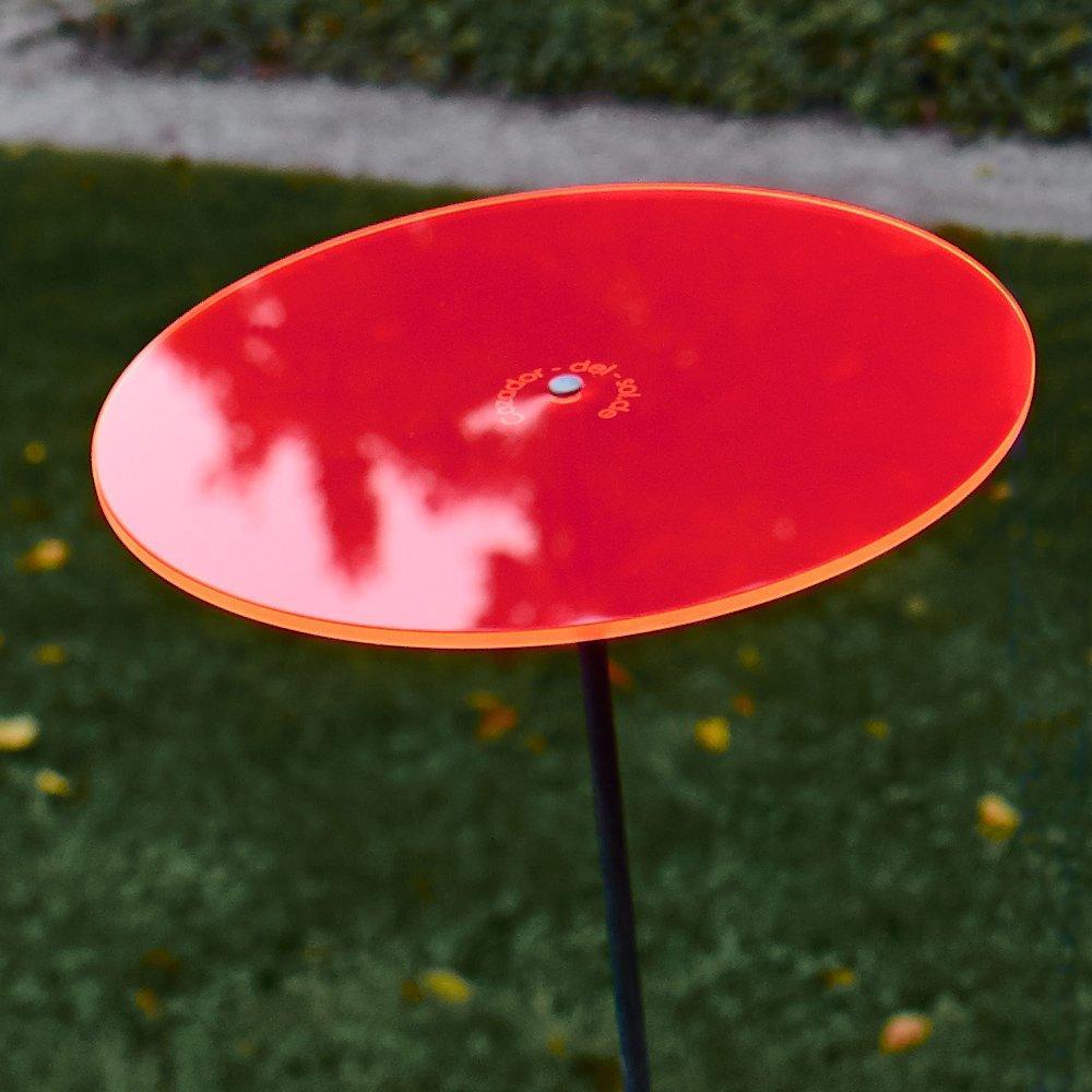 Cazador-del-sol ® | Uno One Unit Red 175cm/ 68,90'' High