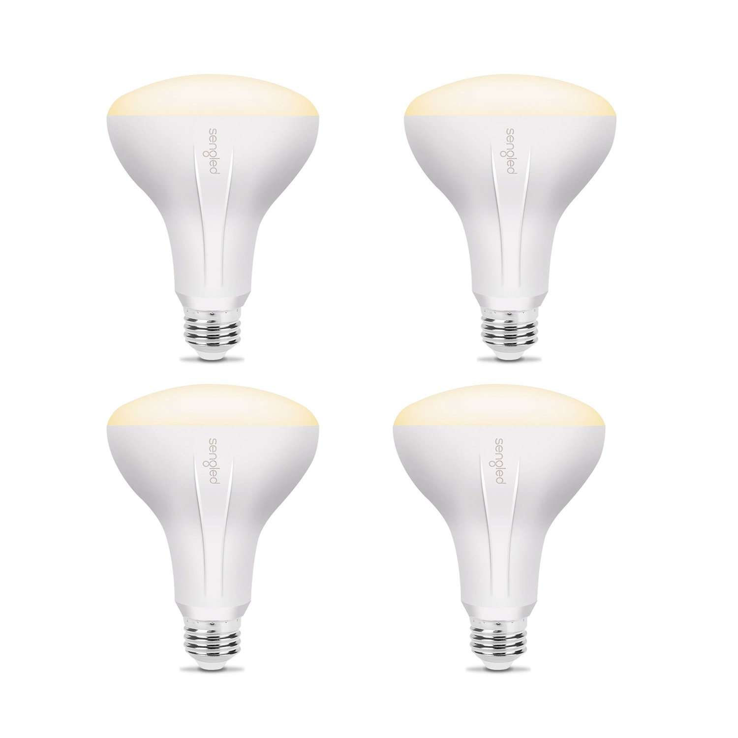 Details About Sengled Element Br30 Smart Flood Light Bulbs Compatible With Smartthings Wink