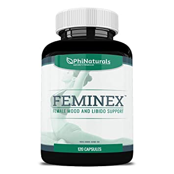 Sexual enhancement supplement for women