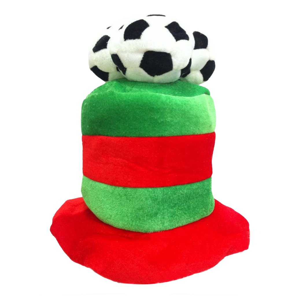 885886999d0 Hibye FIFA World Cup Russia 2018 Football Hat Party Cap Festival Decorate  Supplies