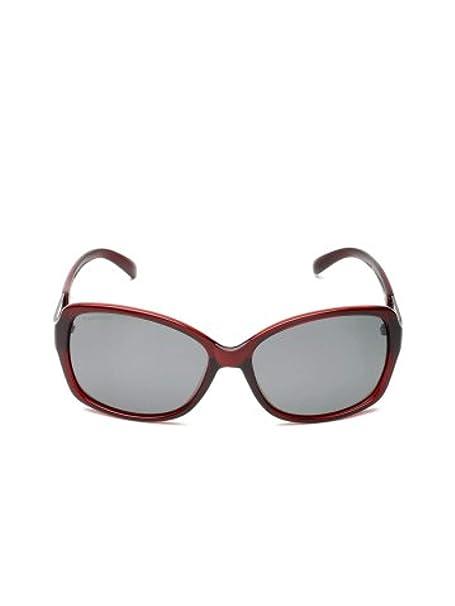 91fcc4c141f5 Fastrack Polarized Oval Women s sunglasses (P307BK1FP