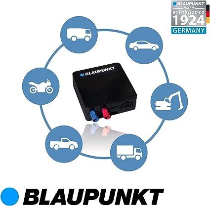 Dispositivo de rastreo (BPT 1500) de Blaupunkt, con protección ...
