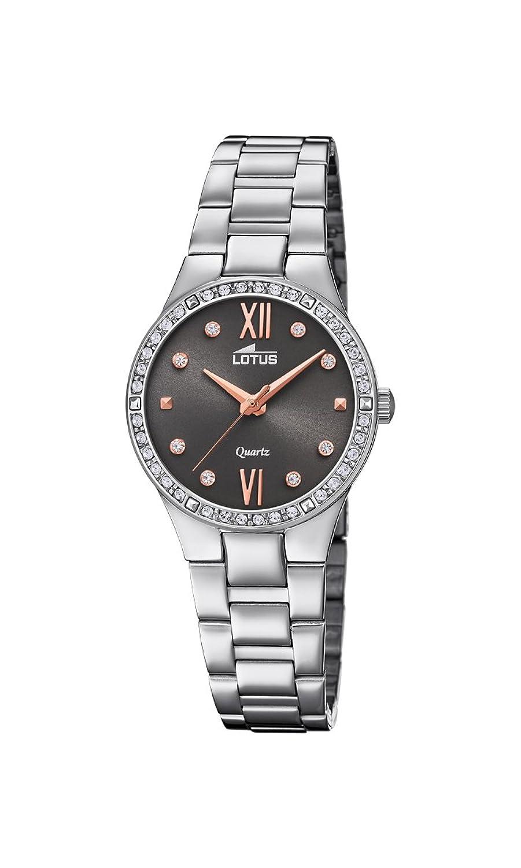 Amazon.com: Lotus Bliss 18460/2 Wristwatch for women Design Highlight: Watches