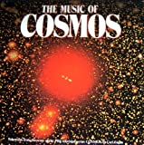 Music of Cosmos: Selections from the Film Score of the PBS Television Series 'Cosmos' by Carl Sagan