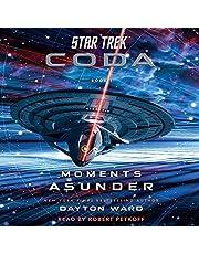 Moments Asunder: Star Trek: Coda: Book 1