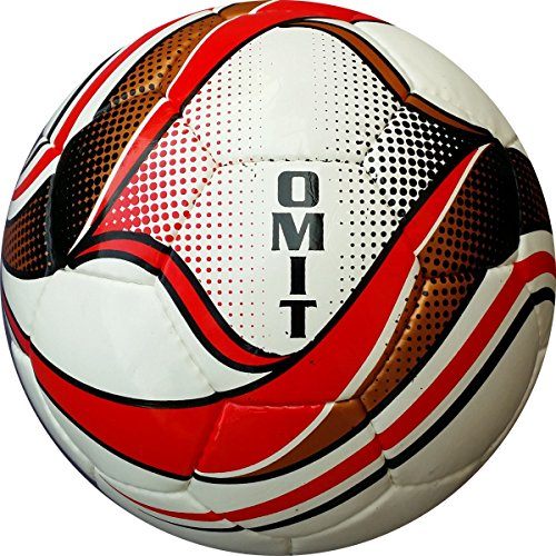 Omit Soccer Ball - Hand Stitched