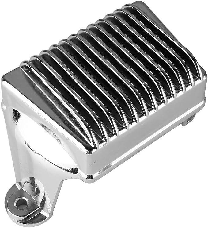 ANPART Voltage Regulator Rectifier Fit For 2004-2005 Harley Davidson Electra Glide 2004-2005 Harley Davidson Road Glide 2004-2005 Harley Davidson Road King