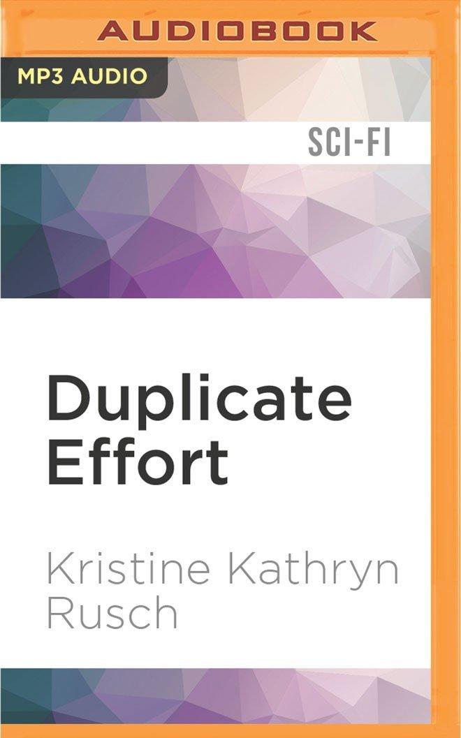 Duplicate Effort: A Retrieval Artist Novel PDF