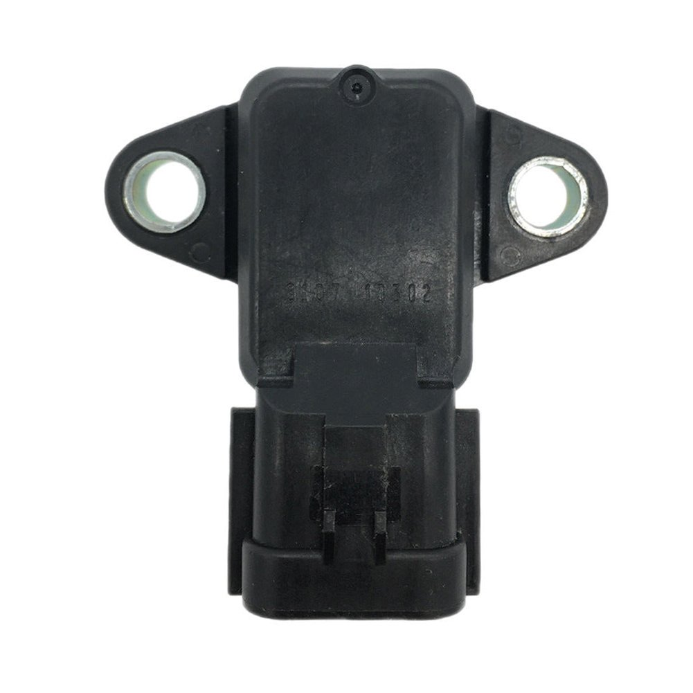 Pressure Sensor MAP For Yamaha Outboard Engine 150HP 63P-82380-00-00 by Germban