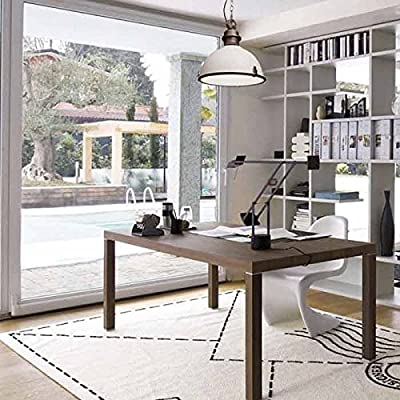 120V Italian Designed Hanging Industrial Pendant