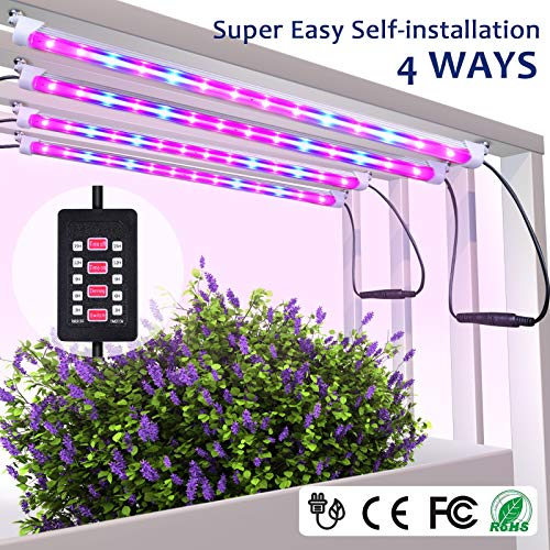 All Blue Led Grow Light in US - 6
