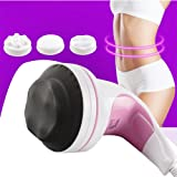 Zorvo Professional Fat Remove Massager Handheld Full body Massage Slim Machine 110V