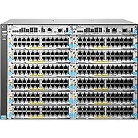 HPE J9822A 5412R ZL2 Switch