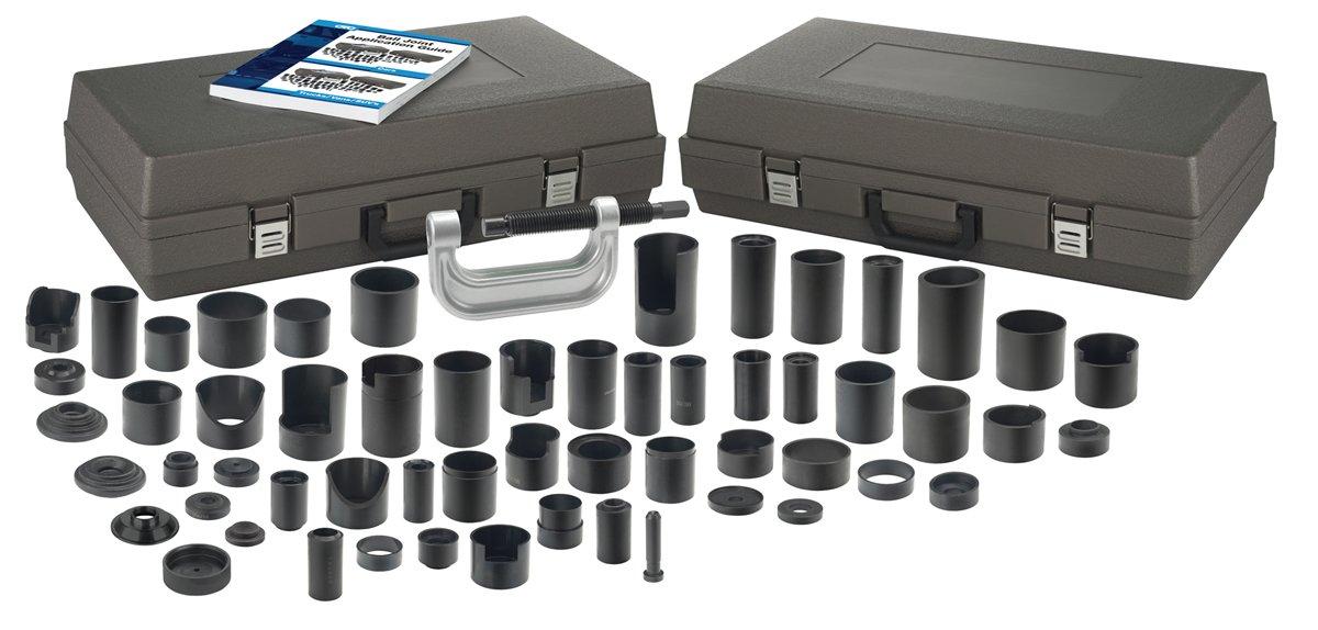 OTC 6539 Ball Joint Master Service Kit for Truck/Van/SUV