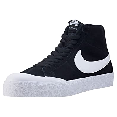 20f8677e274957 Nike Men s SB Blazer Zoom Mid XT Skate Shoe  Amazon.co.uk  Shoes   Bags