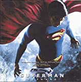 SUPERMAN RETURNS.COMPLETE SCORE.