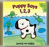 Puppy Says 1, 2, 3, Muff Singer, 0895774852
