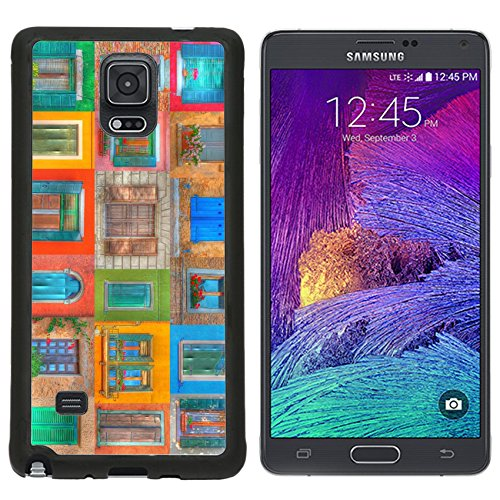msd-premium-samsung-galaxy-note-4-note4-aluminum-backplate-bumper-snap-case-collage-of-italian-rusti