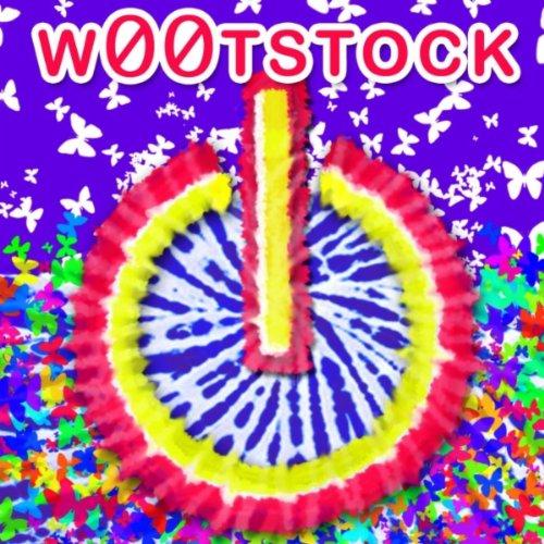 W00tstock (act. Chris Hardwick & Paul and Storm)