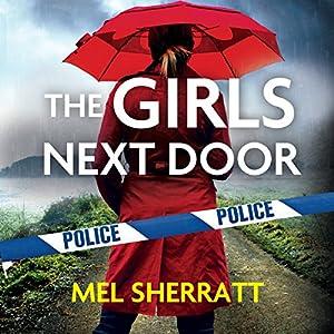 The Girls Next Door Audiobook